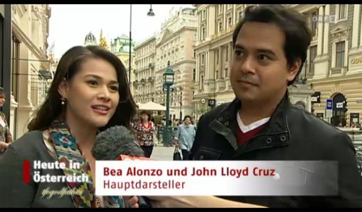 John lloyd bea alonzo reunites in a beautiful affair featured