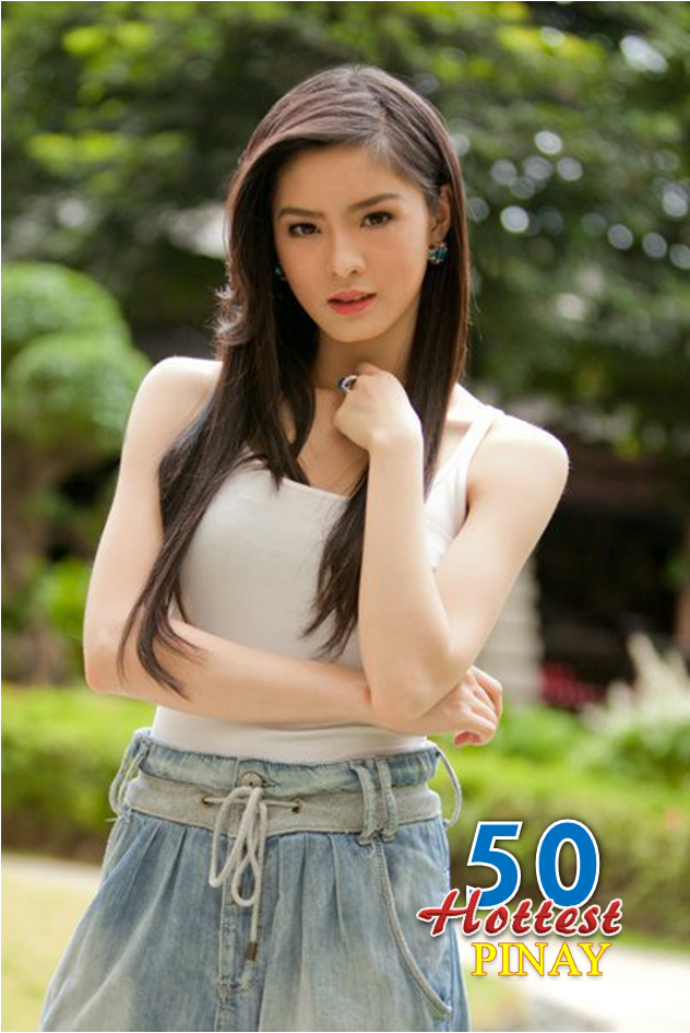 Kim Chiu is the Hottest Pinay of 2011
