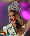 Ceremony - Miss Earth 2013